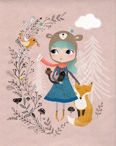 Rebecca Jones_Naturegirl