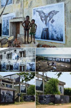 Une Balade à Pondichéry, chéri. http://www.plumevoyage.fr/magazine/voyage/luxe/une-balade-janvier-2015-pondichery-inde/  Wander Around in Pondicherry, darling. http://www.plumevoyage.fr/en/magazine/voyage/luxe/wander-around-january-2015-pondicherry-india/  #WanderAround #Pondicherry #India #FrenchEastIndiaCompany #LaVillaShanti #Architecture #YvesLesprit #TinaTrigala #MaisonPerumal #CGHEarth #OlafVanCleef #PhotoPondy #Ashram #SriAuribondo #Recycling  #YannickCormier