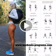 workouts programs