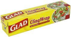 Glad Cling Wrap Just $0.87 At Walgreens!