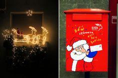 Προτάσεις για Ξεχωριστά Χριστούγεννα στην Αθήνα #checkin #trivago Greece Travel, Popcorn Maker, Greece Vacation