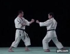 Kyokushin Karate, Shotokan Karate, Karate Kumite, Okinawan Karate, Goju Ryu, Self Defense Martial Arts, Martial Arts Techniques, Hapkido, Judo