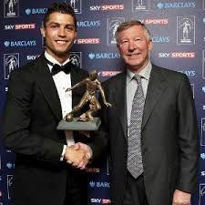 ABandar Bola Promo 30 – Cristiano Ronaldo mengungkapkan rasa rindunya kepada Manchester United dan juga Sir Alex Ferguson.