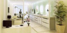 consultório odontológico sala espera - Pesquisa Google
