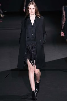 Costume National Fall 2015 Ready-to-Wear - Collection - Gallery - Style.com