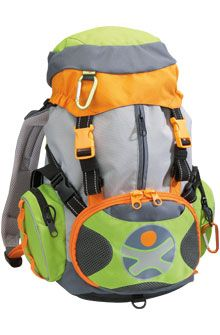 omg, I'm in love with this backpack from Haba. Kids might need hiking backpacks for Christmas...