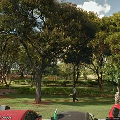 Brasília, Distrito Federal   Instant Street View