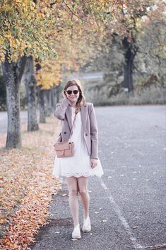 Fall Vsco Photography, Blazer, Daisies, Glitter, Fall, Casual, Outfits, Accessories, Fashion