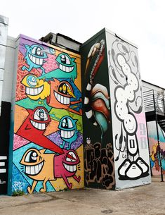 Houston Murals You Need to Visit - Chanel Moving Forward