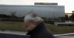 Microsoft demanda a EE UU por las búsquedas secretas de datos de clientes   Internacional   EL PAÍS