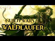 mit dem Waldläufer in Guild Wars 2 unterwegs und hat einige Builds ausprobiert. In diesem Video erhältst du einen ersten Eindruck,