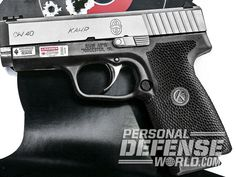 Cylinder & Slide tricks out an EDC favorite for enhanced compact CCW protection!