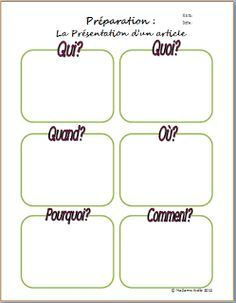 daily routine in french paragraph - Google Search