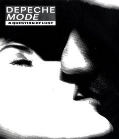 "A Question of Lust 7"" (1986), Depeche Mode"
