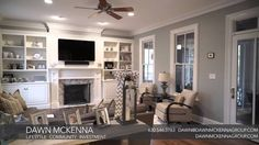 Dawn McKenna, @coldwellbanker, and HiRez Productions present 125 E. Maple in Hinsdale, IL.