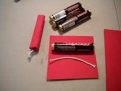 dynamite sticks   Dynamite candy sticks   Spy Theme (Camp, Party)