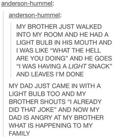 this will inevitably happen at my house (and as I click repin, a child outside starts screaming)