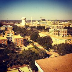 Texas A&M University in College Station, TX