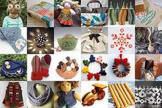 Etsy has everything you need for holiday gifts. From toys, women's accessories, household items, baby and kids products, holiday decor and even patterns to make your own gifts - it's all here. Holiday Gift Guide, Holiday Gifts, Holiday Decor, Green Companies, Christmas Shopping, Winter Holidays, Christmas Presents, Household Items, Mindful