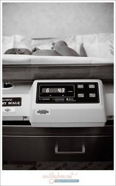 Birth photography hospital 35