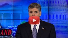 WATCH: Sean Hannity UNLOADED On LIVE TV CNN 'Literally' Kisses 'Hillary's And Obama's Ass Every Day'
