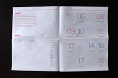 Magazine 2012 by Raewyn Brandon, via Behance Graphic Design Layouts, Layout Design, Contents Page Design, Magazine Contents, Sparks Joy, Content Page, Layout Inspiration, Magazine Design, Editorial Design