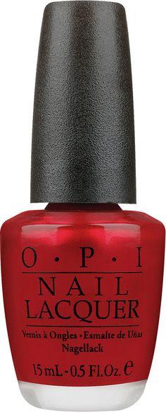 OPI PRODUCTS, INC. OPI Affair at Red Square Nail Polish - .5 oz.