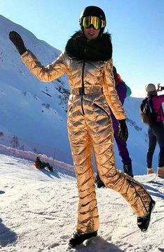 odri gold1 | skisuit guy | Flickr