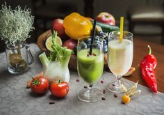Have a smoothie at our café bar. Cafe Bar, Boutiques, Smoothie, Table Decorations, Home Decor, Boutique Stores, Smoothies, Homemade Home Decor, Shake