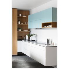 K2 KITCHEN via Polyvore featuring home и kitchen & dining