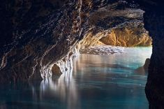 Grotte de Morgat ~ Fabrice le Borgne