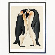 Animalium Prints – Katie Scott