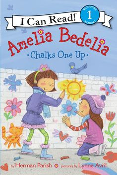 Amelia Bedelia Chalks One Up: I Can Read Level 1 (I Can Read Book 1):Amazon:Kindle Store