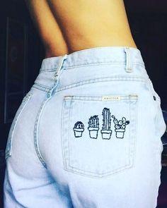 #butt #jeans #boyfriend #style #fashion