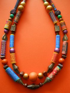 African Colors