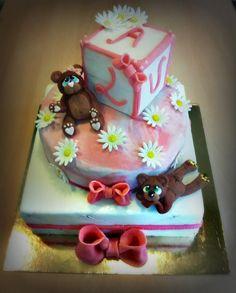 Taddy cake <3