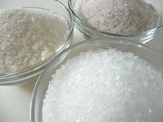 Aromatic Journeys: Salt of the Earth
