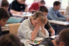 Cómo enseñar a nuestros hijos a lidiar con el estrés