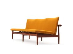 the Japan Sofa by Finn Juhl   From a unique collection of antique and modern sofas at http://www.1stdibs.com/furniture/seating/sofas/