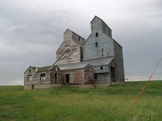 North Almont, North Dakota | Flickr - Photo Sharing!
