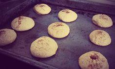 Kari Jespersen's Eggnog Cookies - The Kitchen Magpie