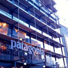 patagonia TOKYO