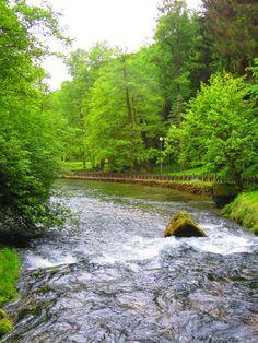 Bosna hersek - vrelo bosne