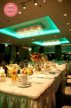 Music & mint, green wedding decoration, centerpiece  Event planning & decorations. Contact: ilinca@pastelle.ro https://www.facebook.com/PastelleEvents
