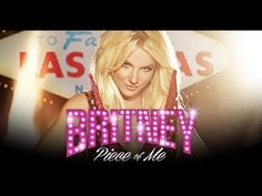 Britney Spears at Planet Hollywood Las Vegas