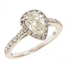 Pear engagement rings engagement rings sydney