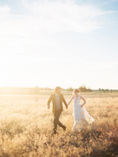 Bride and groom from Earth shoot from the Erich McVey workshop | Featured on Cottage Hill | Photo by Ashley Bosnick Photography