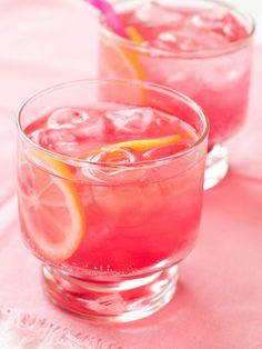 Spiked Strawberry Lemonade  Ingredients  2 cups water 1/2 cup agave (more to taste) 1 cup fresh lemon juice (approximately 6 lemons) 1 lemon, sliced, for garnish 1 pound cleaned strawberries 16 ounces seltzer, chilled 1 cup citrus flavored vodka