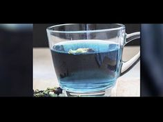 Dieta del te azul