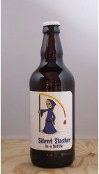 Silent Slasher, Dorset Piddle Brewery, 500ml